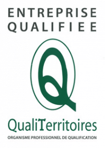 Certification Qualiterritoire GRDE